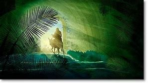 Image result for palm sunday google images