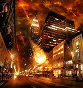 Image result for Great Tribulation JW