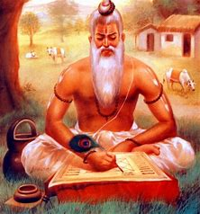 Image result for Indian sages rishis sketches