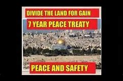 Image result for Seven-Year Peace Treaty Obama