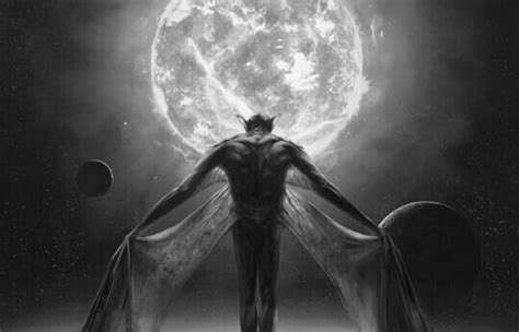 Image result for lucifer falls to the earth