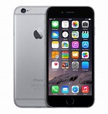 Image result for Apple iPhone 6. Size: 152 x 160. Source: www.movilshacks.com