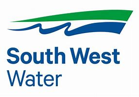 Image result for south west water logo