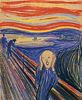 Image result for images Edvard Munch The Scream