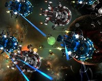 Image result for Space Battle Game. Size: 200 x 160. Source: 10battleshipgame.logdown.com