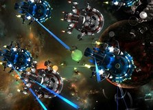 Image result for Battle Space Game. Size: 223 x 160. Source: chrismdp.com