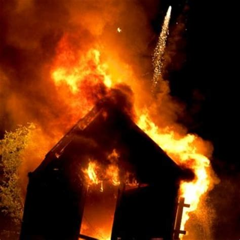 Image result for WEST VIRGINIA CHURCH FIRE NO BIBLES WERE BURNED