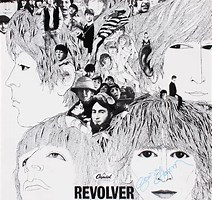 Image result for Beatles Revolver