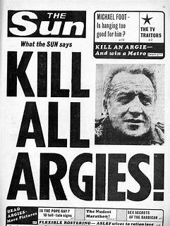 Image result for gotcha headline images