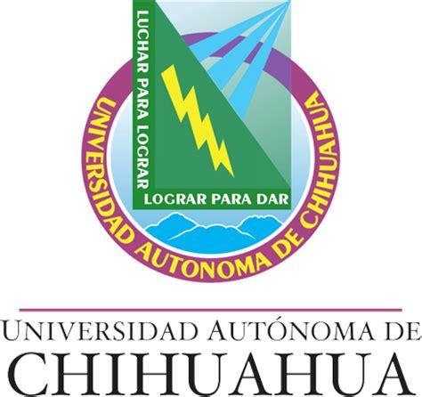 Resultado de imagen de logo de la universidad de chihuahua