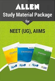 Image result for neet allen study material