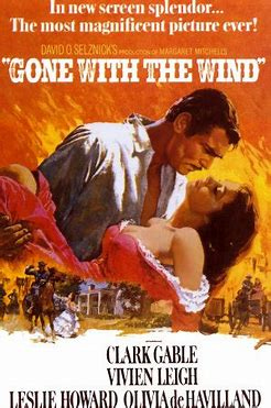 Image result for images movie gone with the wind poster