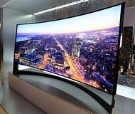 Image result for Samsung 80 inch TV. Size: 190 x 160. Source: www.pinterest.com