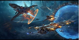 Image result for Epic Space battle Movies. Size: 312 x 160. Source: www.pinterest.com