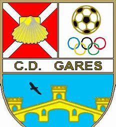 Resultado de imagen de escudo del GARES