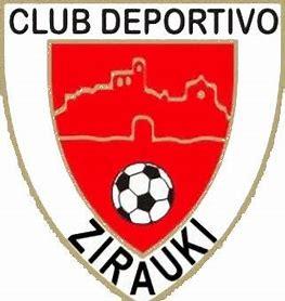 Resultado de imagen de escudo del ZIRAUKI