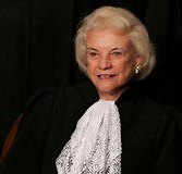 Image result for sandra day occonnor biography
