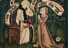Image result for images confession medieval