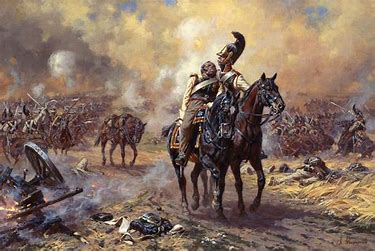 Image result for images borodino battle