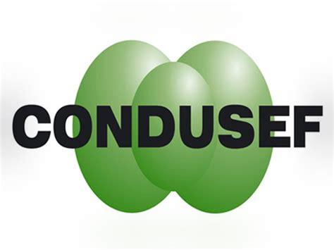 Resultado de imagen de logo de condusef