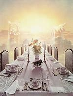 Image result for the consequences of not being ready for the banquet in the bible