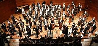 Tamaño de Resultado de imágenes de Novena de Beethoven en Música-música.: 337 x 160. Fuente: filarmonicabogota.gov.co