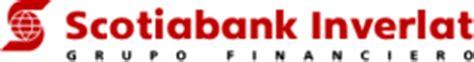 Resultado de imagen de logo de  Grupo Financiero Scotiabank Inverlat