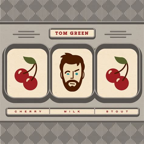 Image result for tom green cherry stout
