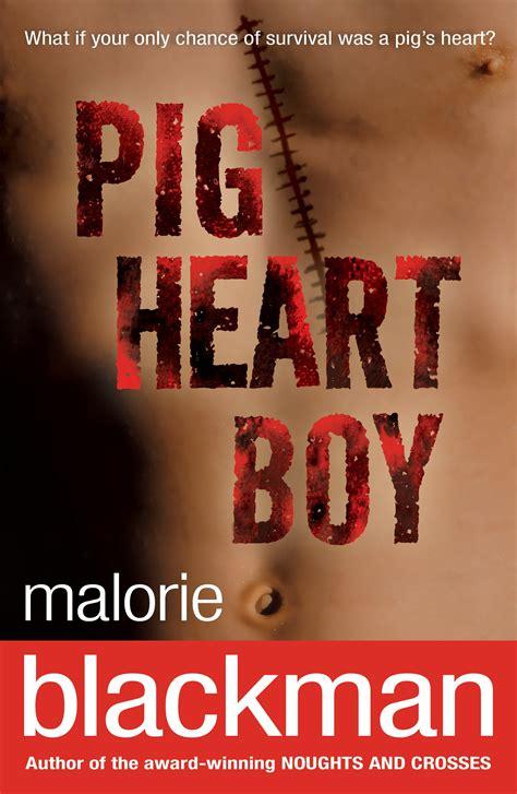 Image result for pig heart boy