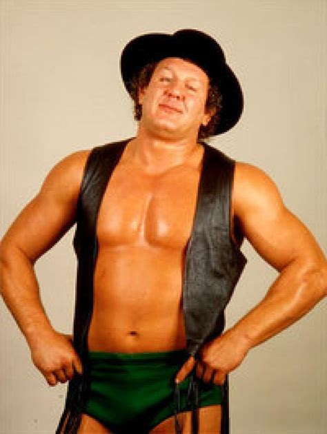 Image result for cowboy bob orton
