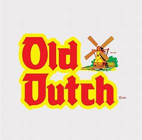Image result for old dutch foods image