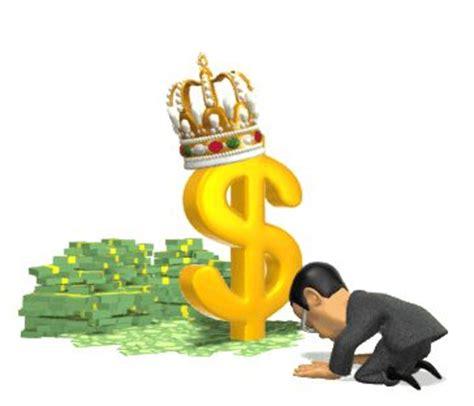 Image result for GOLD WORSHIP IDOLATRY