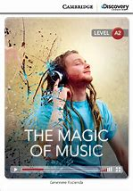 The magic of music cambridge university に対する画像結果