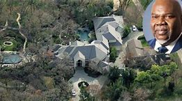 Image result for wealthy pastors who own mansions