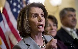 """Trump Dares Pelosi To Hold Impeachment Inquiry Vote After She Says It Is """"Not Required""""…"""