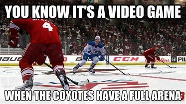 Image result for COYOTES SUCK