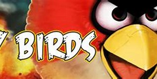 Image result for Angrybirds.com. Size: 317 x 87. Source: elder-geek.com