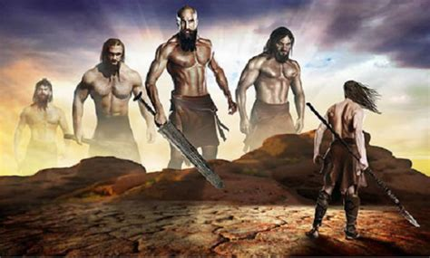 Image result for The Return of Nephilim