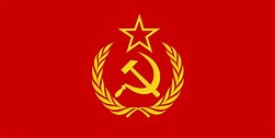 Image result for Image Flag Soviet Union