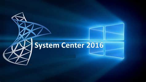 Image result for system center 2016