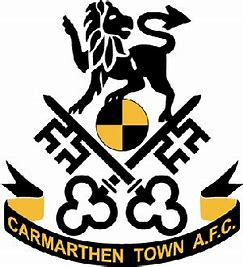 Image result for carmarthen town