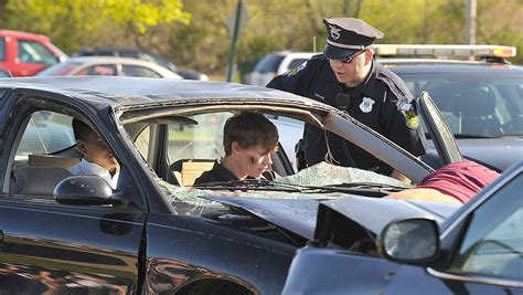 Image result for photos of teenage crashes