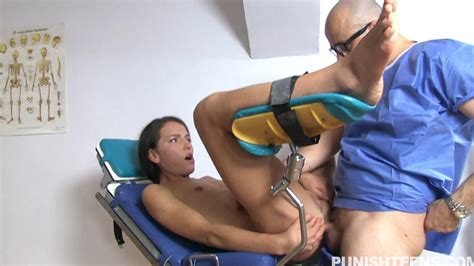 Doctor and girl porn-withdsimpducthand