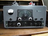 Image result for Old Ham Radio Equipment