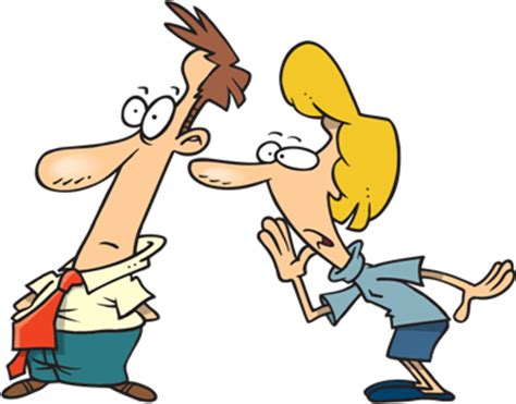 Image result for images, whisper in ear, cartoon