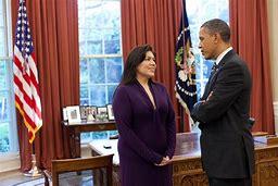 Cherokee Nation picks former Obama adviser as first U.S. House delegate…