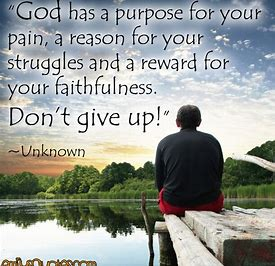 Image result for God rewards faith