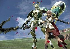 Image result for What is the Final Fantasy game?. Size: 227 x 160. Source: thepcgames.net