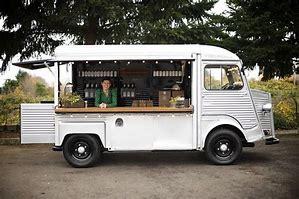Image result for mobile food van