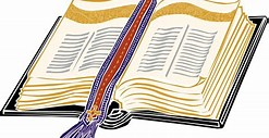 Image result for Free Clipart of Bible